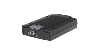 Axis' Q7411 Video Encoder