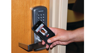 Intrusion/Access Control/Physical Security: Leverage This!