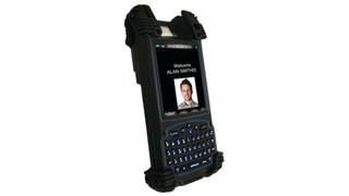 Biometrics go mobile at ASIS