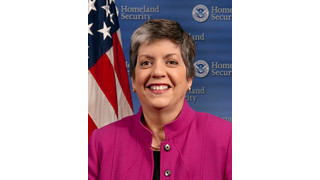 Department of Homeland Security Secretary Napolitano to Speak at ASIS International 58th Annual Seminar and Exhibits