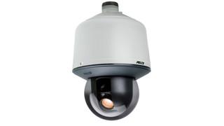 SightLogix's SightTracker controller auto steers Pelco PTZ cameras