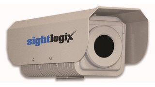 SightLogix offers thermal analytics with automatic PTZ control for intrusion detection and assessment