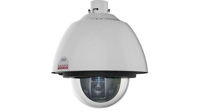 Moog Videolarm's EXO Series HD Network Cameras