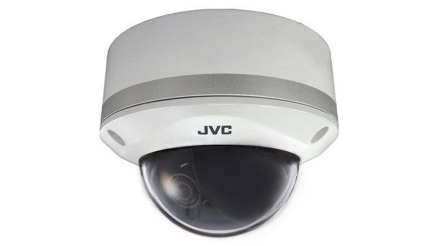 JVC Puts Super LoLux Technology to the Test at ASIS