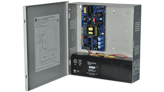 Altronix's eFlow3N Power Supply