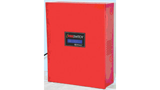 Altronix's FireSwitch 108 Managed NAC Power Extender