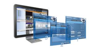 Honeywell's MAXPRO NVR Professional Edition