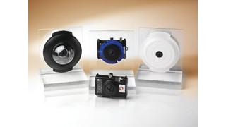 Oncam Grandeye's Evolution 360-Degree Cameras