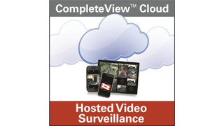 Salient Systems' CompleteView Cloud VSaaS