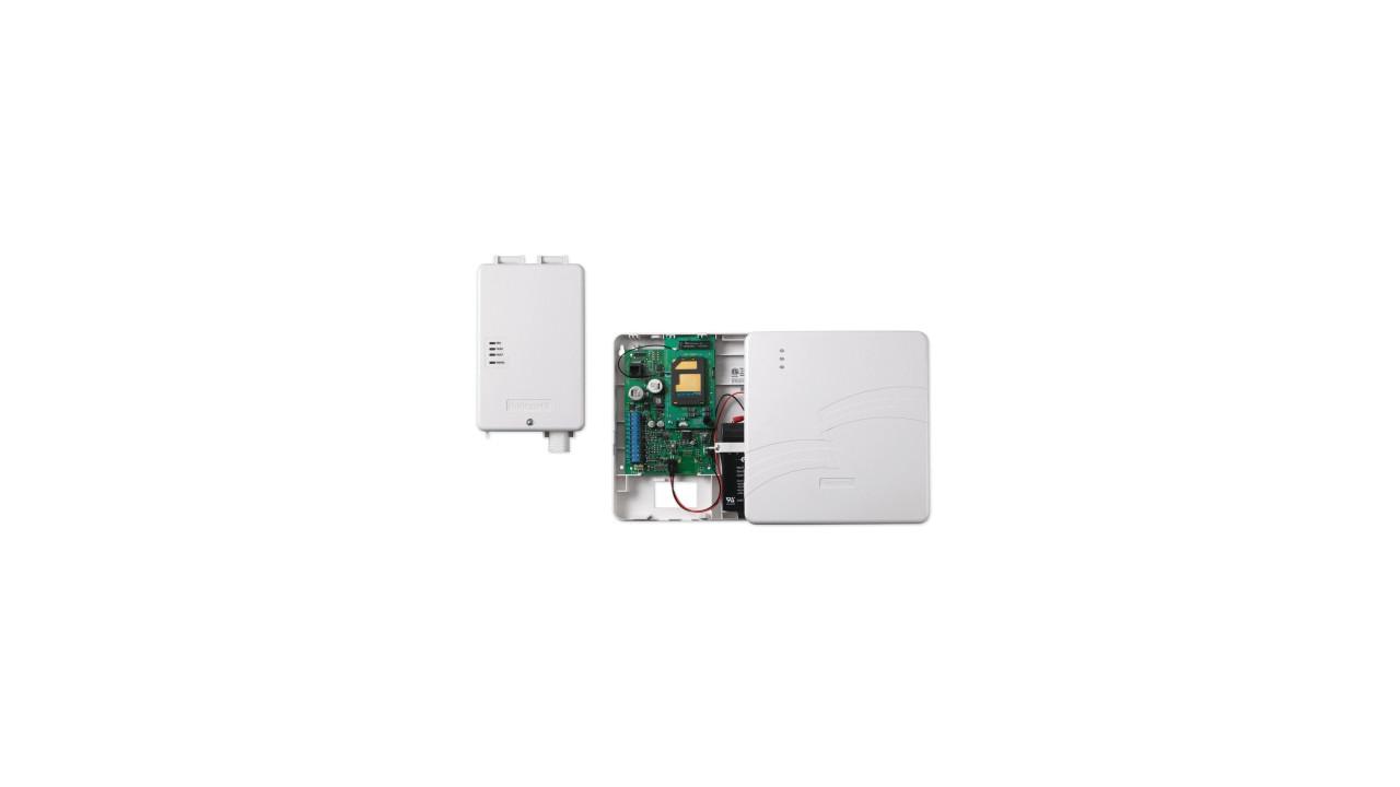 honeywell 39 s gsmx4g and gsmv4g alarm panels. Black Bedroom Furniture Sets. Home Design Ideas