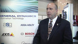 Video: Using General Dynamics' GSOC platform for enterprise-wide security integration