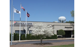 Bridgestone Golf uses cloud-based access control systems to secure its North American headquarters