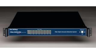 Fiber SenSys' FD508 Alarm Processor Unit