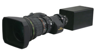 FZ-B1 high-sensitivity HD camera