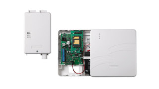 Honeywell's GSMX4G and GSMV4G Alarm Panels