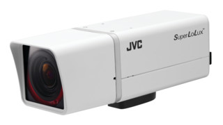 TK-C2301WPRU vandal-proof dome & TK-C8301RU box analog cameras
