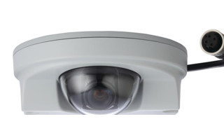 Moxa's VPort P06-1MP-M12-T Network Camera