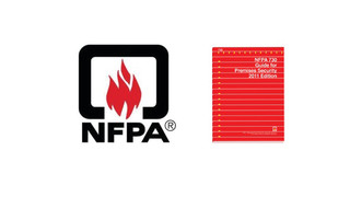 NFPA creates new security controversy