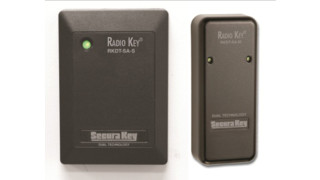 RKDT Dual Technology Proximity Readers