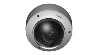 Canon HD IP Security Cameras