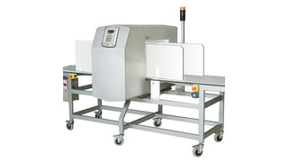 EMIS Series Cargo Screening Systems from Ceia USA