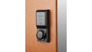 K100 Cabinet Lock