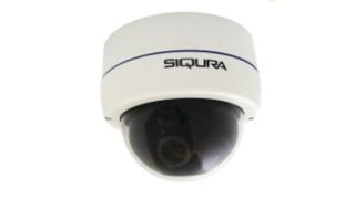Siqura 820 IP camera line