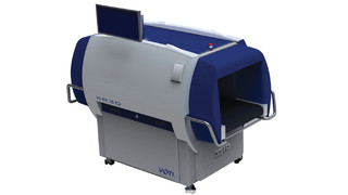XR3D-6 X-Ray Inspection System from VOTI