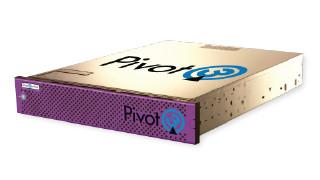 vSTAC VDI appliances from Pivot3