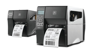 Zebra Technologies ZT200 Printer Series