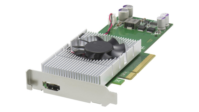 NSBK-DH05 H.264/MPEG-4 decoder board