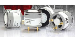 4OXeco LP oxygen sensor