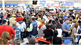 Black Friday 2012 security lowlights
