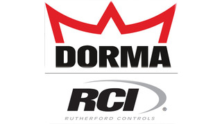 Dorma purchases Rutherford Controls