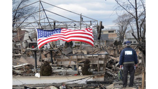 Navigating insurance claims post-Sandy