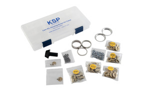 KSP Cam Kit - Screw on Cams