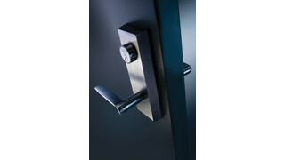 SARGENT 7000 Series Vertical Rod Lock