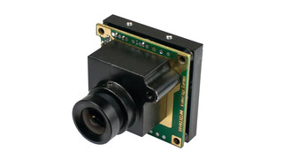 20C20XW-USB board camera from Videology