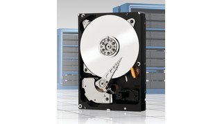 WD RE SAS & WD RE SATA Hard Drives