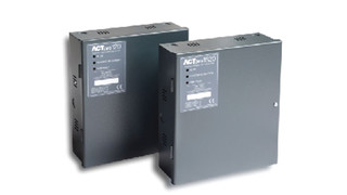 ACTpro 1500 controller and ACTpro 100e door station from ACT