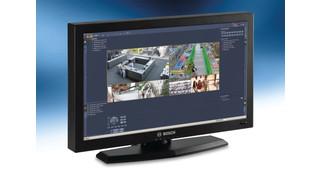 Bosch's Video Client 1.4 VMS Software