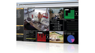 Digiop Elements 8.5 Video and Data Management Software