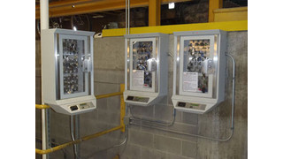 KeyWatcher provides security, convenience at Cincinnati Sewer District