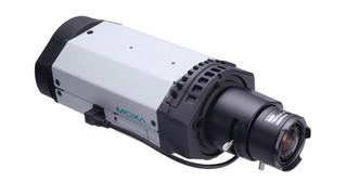 Moxa's VPort 36-1MP-T camera