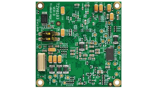 Videology's 60SVM miniature H.264 encoders