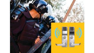 Alarm Lock Upgrade Kits