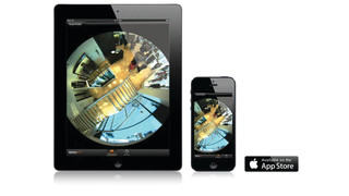 Oncam Grandeye's OnVu360 Mobile App