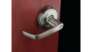CL3100 Vandal Resistant Lever Lock from Corbin Russwin