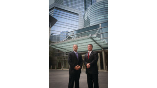 STE Security Innovation Awards Gold Medal: Security Stands Tall in Oklahoma City