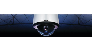 Pelco's Spectra HD 1080 High Speed Dome Positioning System